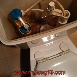 IMG 20131120 113825 300x300 11.20佳韵园,维修漏水马桶和改造成节水型马桶