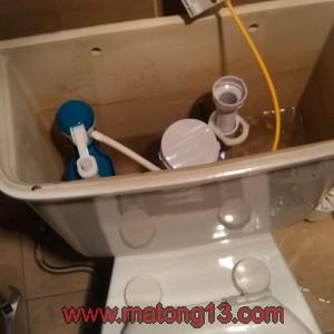IMG 20131120 115347 300x300 11.20佳韵园,维修漏水马桶和改造成节水型马桶