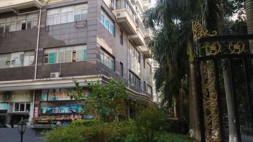IMG 20141023 093729 500x281 10.23台湾街科瑞大厦,维修低水箱马桶